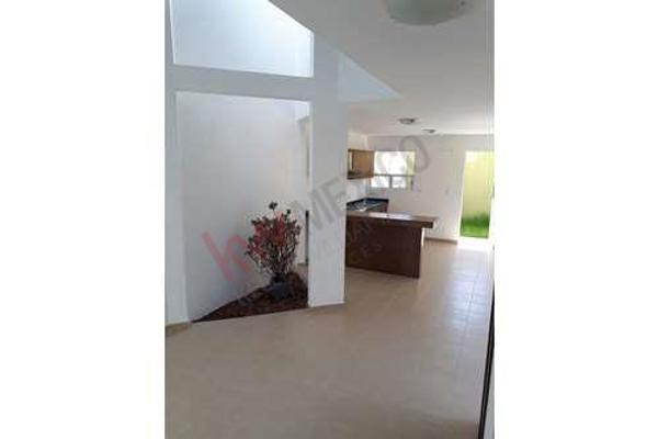 Foto de casa en venta en  , santa maría, san andrés cholula, puebla, 8852646 No. 19