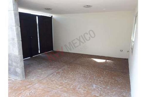 Foto de casa en venta en  , santa maría, san andrés cholula, puebla, 8852646 No. 21