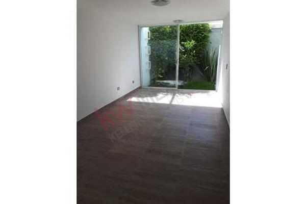 Foto de casa en venta en  , santa maría, san andrés cholula, puebla, 8852646 No. 22