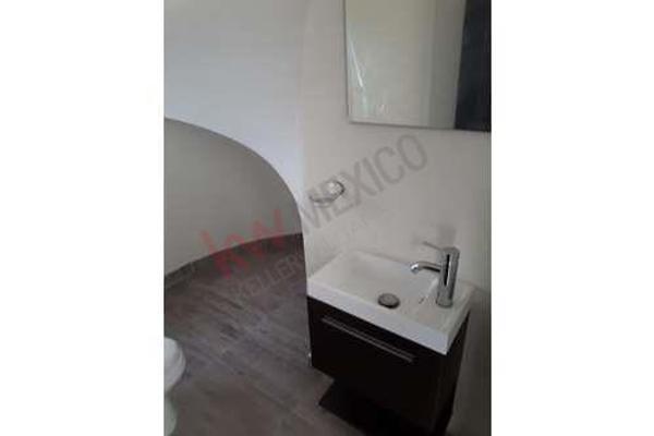 Foto de casa en venta en  , santa maría, san andrés cholula, puebla, 8852646 No. 23