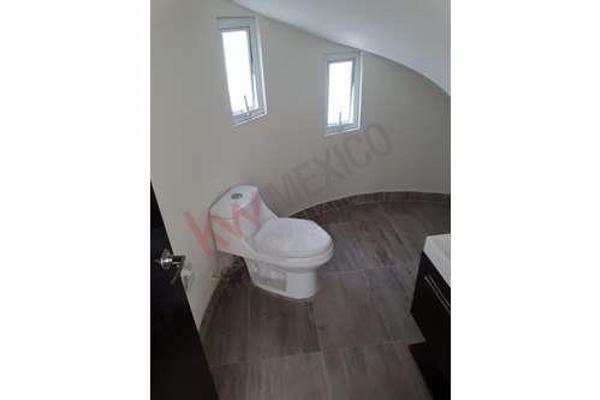 Foto de casa en venta en  , santa maría, san andrés cholula, puebla, 8852646 No. 24
