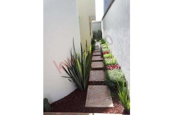 Foto de casa en venta en  , santa maría, san andrés cholula, puebla, 8852646 No. 30