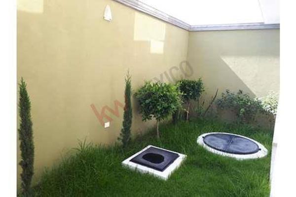 Foto de casa en venta en  , santa maría, san andrés cholula, puebla, 8852646 No. 31