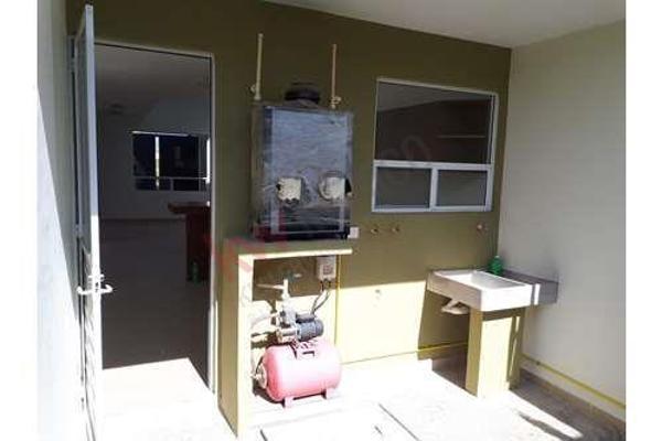 Foto de casa en venta en  , santa maría, san andrés cholula, puebla, 8852646 No. 32