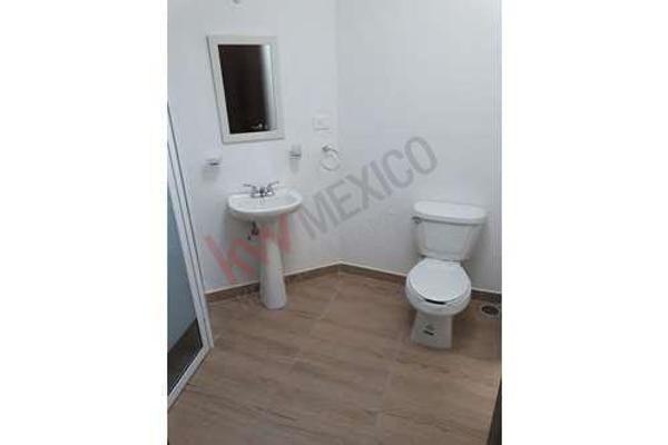 Foto de casa en venta en  , santa maría, san andrés cholula, puebla, 8852646 No. 34