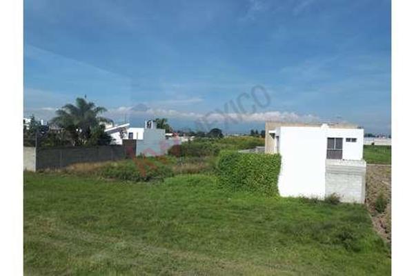Foto de casa en venta en  , santa maría, san andrés cholula, puebla, 8852646 No. 39