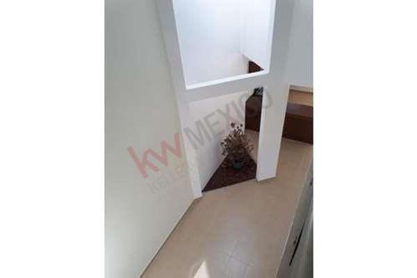 Foto de casa en venta en  , santa maría, san andrés cholula, puebla, 8852646 No. 42