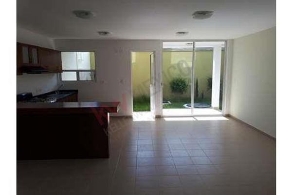 Foto de casa en venta en  , santa maría, san andrés cholula, puebla, 8852646 No. 45