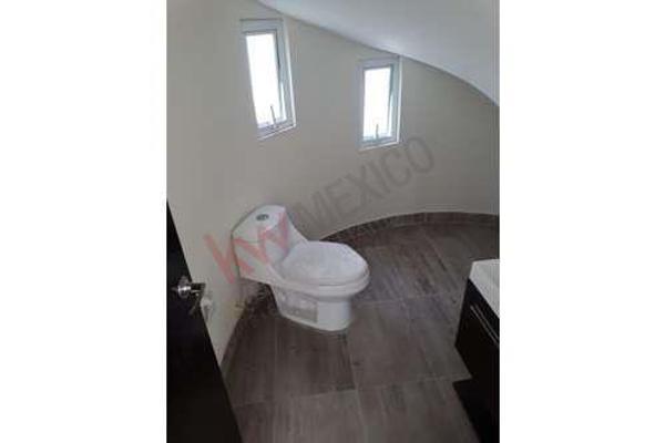 Foto de casa en venta en  , santa maría, san andrés cholula, puebla, 8852646 No. 49