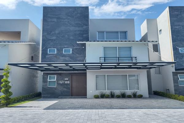 Foto de casa en venta en  , santa maría, san mateo atenco, méxico, 13445322 No. 01