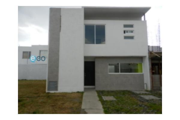 Foto de casa en venta en  , santa maría, san mateo atenco, méxico, 5934634 No. 01