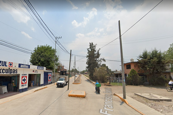Foto de casa en venta en santa maria , santa ana tlaltepan, cuautitlán, méxico, 13400782 No. 02