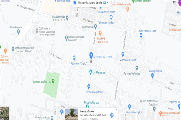 Foto de casa en venta en santa maria , santa ana tlaltepan, cuautitlán, méxico, 13400782 No. 03