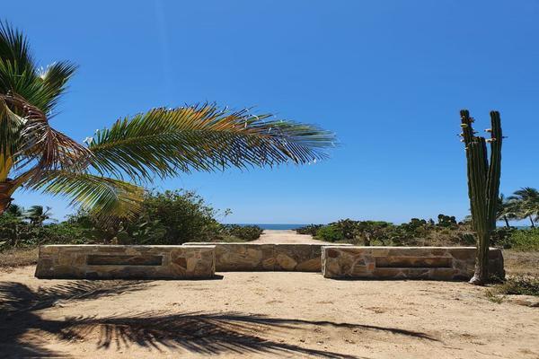 Foto de terreno habitacional en venta en  , santa maria, santa maría colotepec, oaxaca, 19702153 No. 07