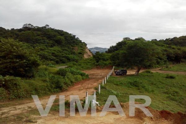 Foto de terreno habitacional en venta en  , santa maria, santa maría colotepec, oaxaca, 19734944 No. 05