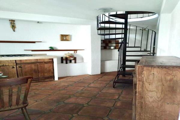 Foto de departamento en renta en  , santa maría tepepan, xochimilco, df / cdmx, 20317295 No. 04