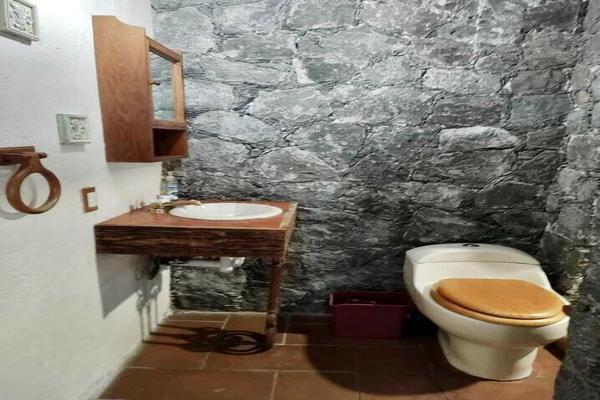 Foto de departamento en renta en  , santa maría tepepan, xochimilco, df / cdmx, 20317295 No. 08