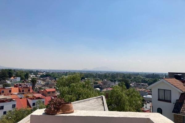 Foto de departamento en renta en  , santa maría tepepan, xochimilco, df / cdmx, 20317295 No. 09