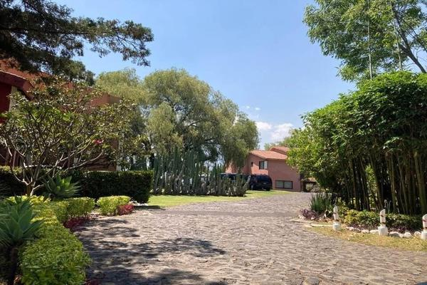 Foto de departamento en renta en  , santa maría tepepan, xochimilco, df / cdmx, 20317295 No. 11
