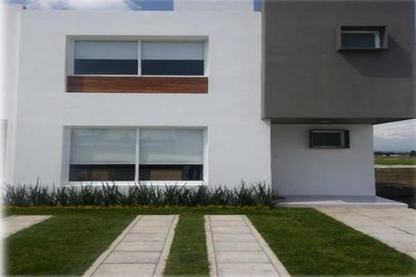 Foto de casa en venta en  , santa maría tianguistenco, huejotzingo, puebla, 6184609 No. 01