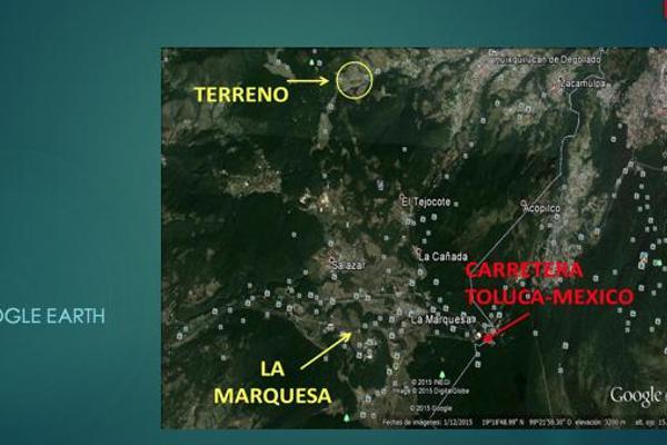 Foto de terreno habitacional en venta en  , santa maría tlalmimilolpan, lerma, méxico, 7913216 No. 05