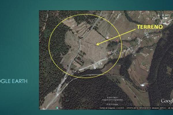 Foto de terreno habitacional en venta en  , santa maría tlalmimilolpan, lerma, méxico, 7913216 No. 06