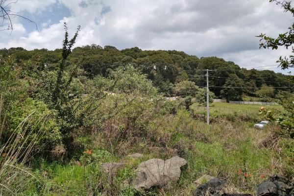 Foto de terreno habitacional en venta en  , santa maría tlalmimilolpan, lerma, méxico, 8139281 No. 05