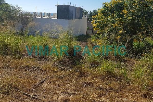 Foto de terreno habitacional en venta en  , santa maría tonameca, santa maría tonameca, oaxaca, 4668101 No. 01