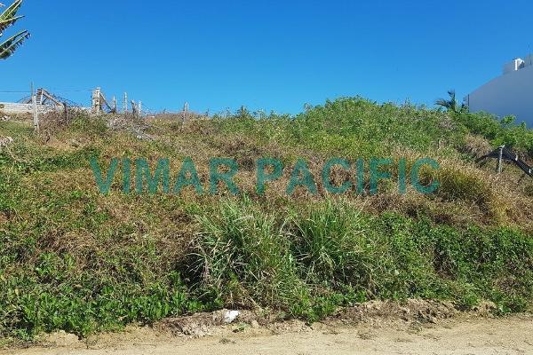 Foto de terreno habitacional en venta en  , santa maría tonameca, santa maría tonameca, oaxaca, 4668101 No. 03