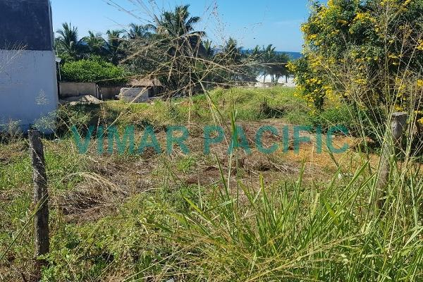 Foto de terreno habitacional en venta en  , santa maría tonameca, santa maría tonameca, oaxaca, 4668101 No. 04