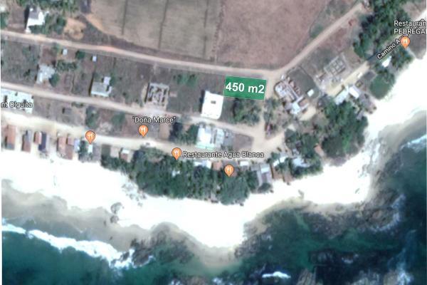 Foto de terreno habitacional en venta en  , santa maría tonameca, santa maría tonameca, oaxaca, 4668101 No. 05