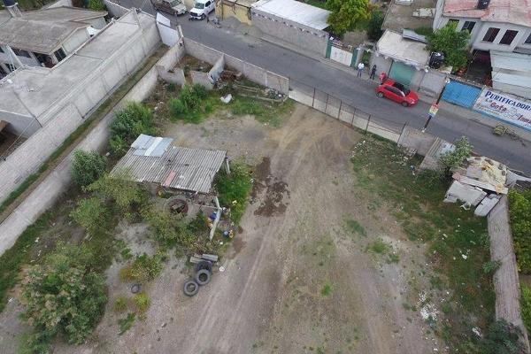 Foto de terreno habitacional en venta en  , santa maría tonanitla, tonanitla, méxico, 11758147 No. 04