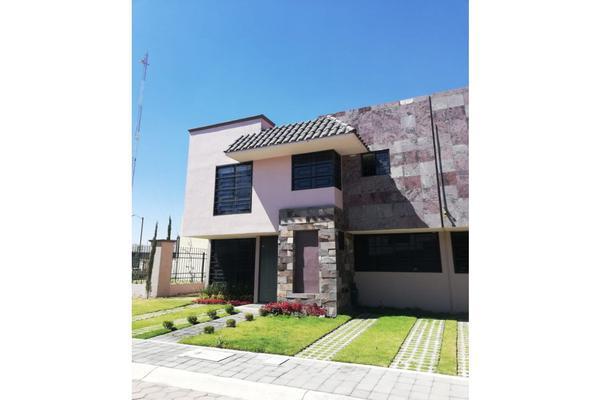Foto de casa en venta en  , santa maría tonanitla, tonanitla, méxico, 19435284 No. 01