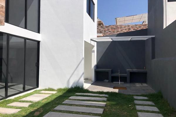 Foto de casa en venta en  , santa maría totoltepec, toluca, méxico, 20167131 No. 16