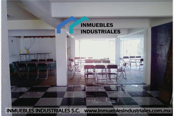 Foto de oficina en renta en  , santa maría tulpetlac, ecatepec de morelos, méxico, 12790259 No. 02