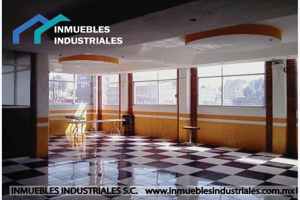 Foto de oficina en renta en  , santa maría tulpetlac, ecatepec de morelos, méxico, 12790259 No. 07