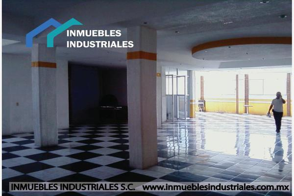 Foto de oficina en renta en  , santa maría tulpetlac, ecatepec de morelos, méxico, 12790259 No. 09