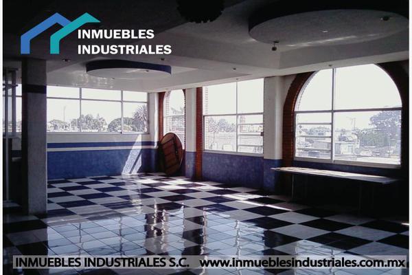 Foto de oficina en renta en  , santa maría tulpetlac, ecatepec de morelos, méxico, 12790259 No. 10