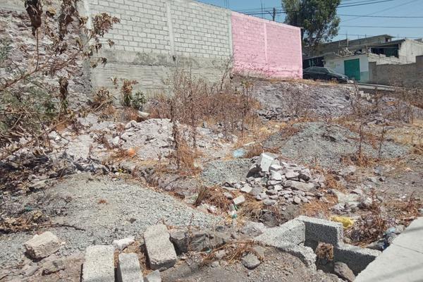 Foto de terreno habitacional en venta en  , santa maría tulpetlac, ecatepec de morelos, méxico, 0 No. 02