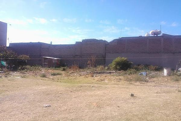 Foto de terreno habitacional en venta en santa maría tulpetlac , santa maría tulpetlac, ecatepec de morelos, méxico, 17865365 No. 03