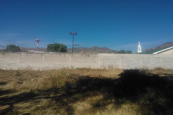 Foto de terreno habitacional en venta en santa maría tulpetlac , santa maría tulpetlac, ecatepec de morelos, méxico, 17865365 No. 04