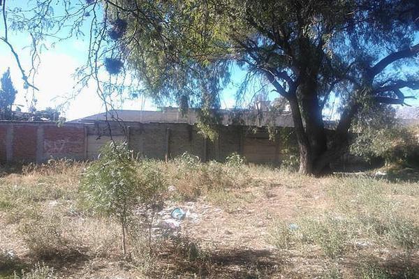 Foto de terreno habitacional en venta en santa maría tulpetlac , santa maría tulpetlac, ecatepec de morelos, méxico, 17865365 No. 05