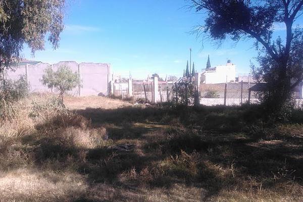 Foto de terreno habitacional en venta en santa maría tulpetlac , santa maría tulpetlac, ecatepec de morelos, méxico, 17865365 No. 06