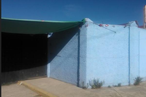 Foto de terreno habitacional en venta en santa maría tulpetlac , santa maría tulpetlac, ecatepec de morelos, méxico, 17865365 No. 08