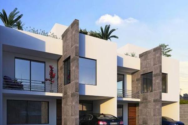 Foto de casa en venta en  , santa maría xixitla, san pedro cholula, puebla, 7859887 No. 02