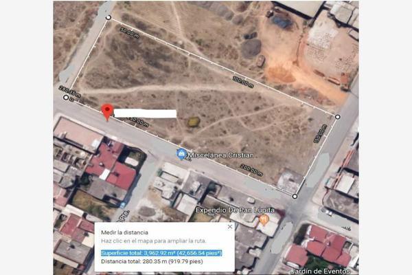 Foto de terreno habitacional en venta en  , santa maría xixitla, san pedro cholula, puebla, 8294359 No. 01