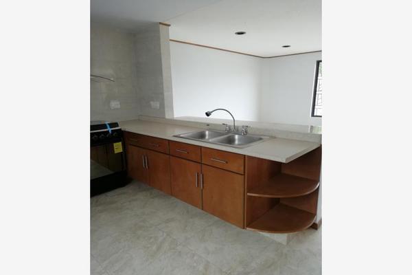 Foto de casa en venta en  , santa maría xixitla, san pedro cholula, puebla, 8736208 No. 02
