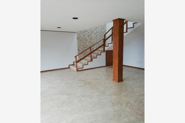 Foto de casa en venta en  , santa maría xixitla, san pedro cholula, puebla, 8736208 No. 03