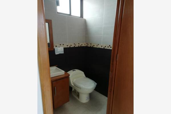 Foto de casa en venta en  , santa maría xixitla, san pedro cholula, puebla, 8736208 No. 04
