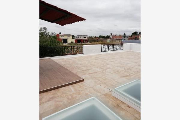 Foto de casa en venta en  , santa maría xixitla, san pedro cholula, puebla, 8736208 No. 05